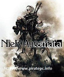 NieR Automata 2020 Crack With Serial Key