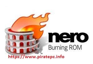 Nero Burning ROM 22.0.00700 Crack With Serial Key