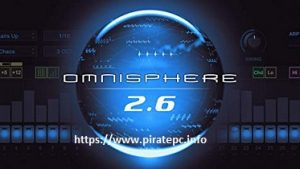Omnisphere 2.6 Crack With License Key Latest
