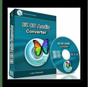 EZ CD Audio Converter Crack