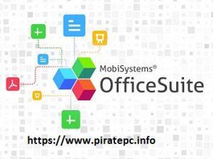 OfficeSuite Premium Edition 3.90.2 Crack Serial key Latest