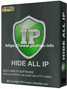Hide All IP 2020 Crack Full With License Key