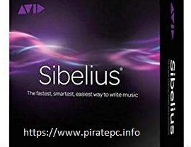Avid Sibelius 2019.12 Build 1832 Crack Full Torrent