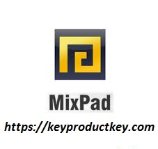 MixPad 5.7.2 Full Crack With Registration Keys 2020
