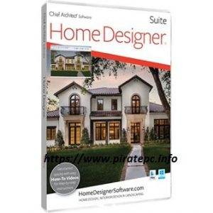 Home Designer Pro 2020 Crack With Activation Key