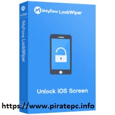 iMyFone LockWiper 2020 Crack With Activation Keys