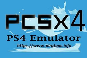 PCSX4 Emulator 2018 Crack Full Serial Key New Version