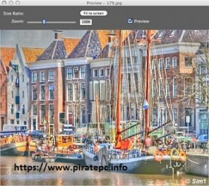 Photomatix Pro 6 Crack With License Code Latest Version