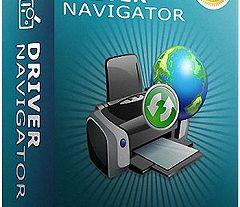 Driver Navigator 3.6.9 Crack & Activation Code 2020