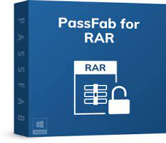 PassFab for RAR 9.4.4.2 Crack