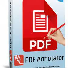 PDF Annotator Crack 8.0.0.829